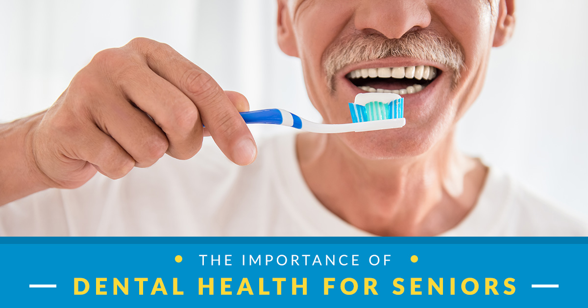 Elderly Oral Health